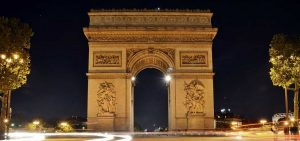 Discover Paris City in 05 Days