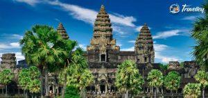 Discover Cambodia in 07 Days