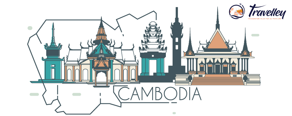 Cambodia Visa Travelley
