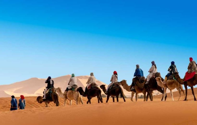 Discover Morocco in 07 Days