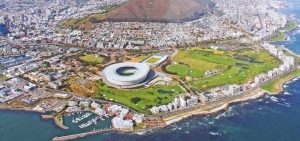 Discover Cape Town City in 05 Days
