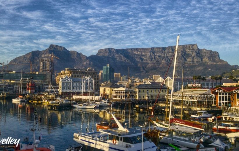 Discover South Africa in 07 Days