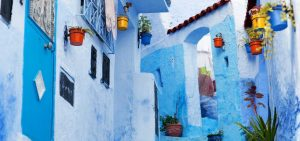 Discover Marrakech City in 05 Days