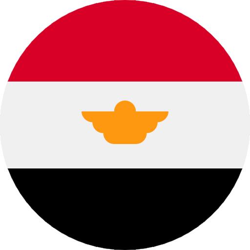 Egypt flag travelley