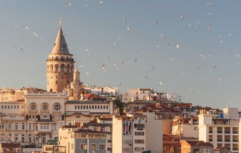 Discover Turkey in 08 Days