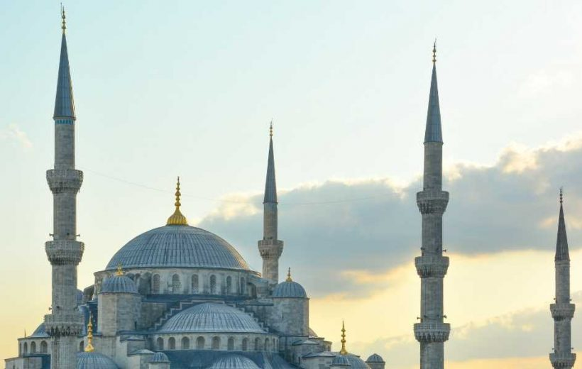 Discover Turkey in 04 Days