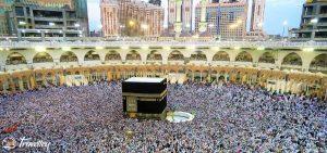 15 Days Umrah Package