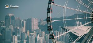 Discover Hong Kong City in 05 Days