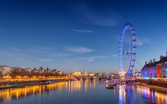 Discover of London in 05 Days