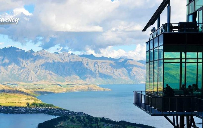 Discover New Zealand in 07 Days
