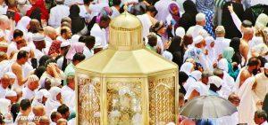 09 Days Umrah Package