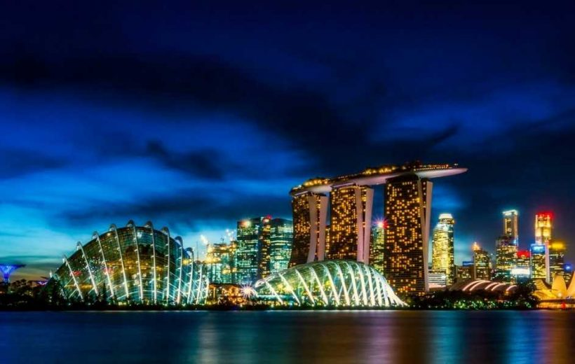 Discover Singapore in 04 Days
