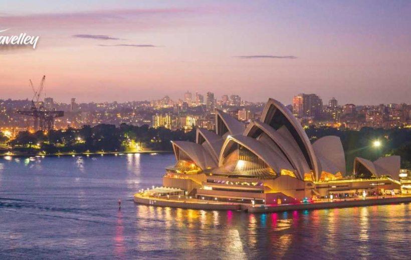 Discover Australia in 07 Days