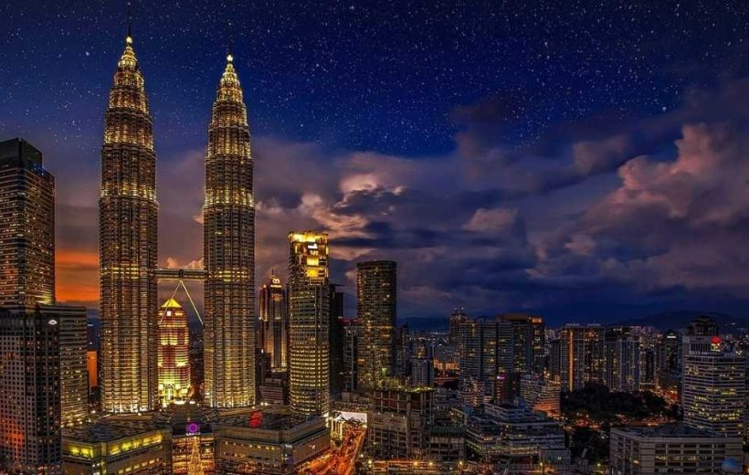 Discover Malaysia in 04 Days