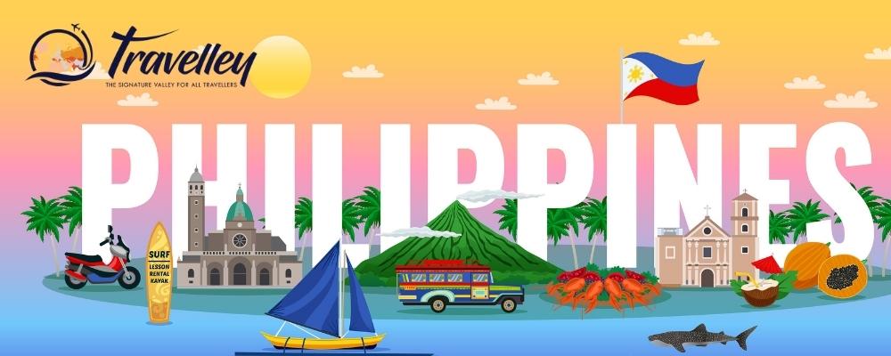 philippines visa travelley