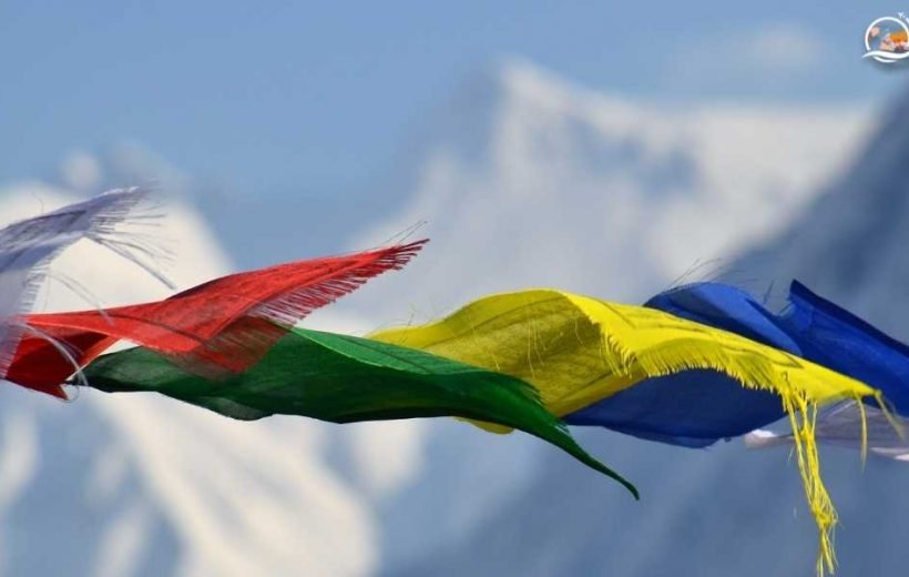 Discover Nepal in 04 Days