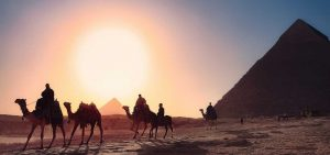 Discover Egypt in 05 Days