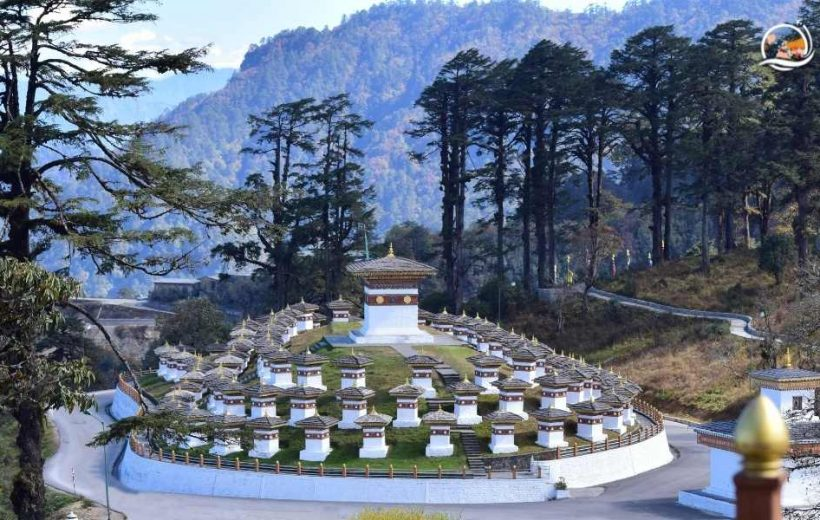 Discover Bhutan in 05 Days
