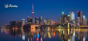Discover Classical Canada in 15 Days