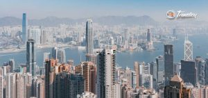 Discover Hong Kong in 07 Days