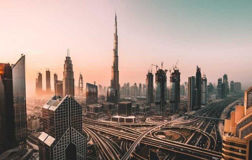 Dubai Expo 2021 in 05 Days